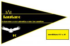 Segundo lugar 1ºC Lautaro