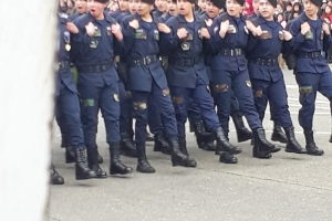 Desfile Glorias del Ejército de Chile 2018