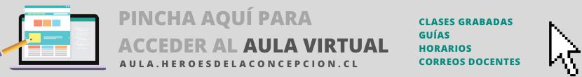 PINCHA AQUÍ PARA ACCEDER AL AULA VIRTUAL (3)